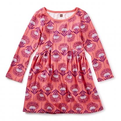 St. Kilda Pieced Dress