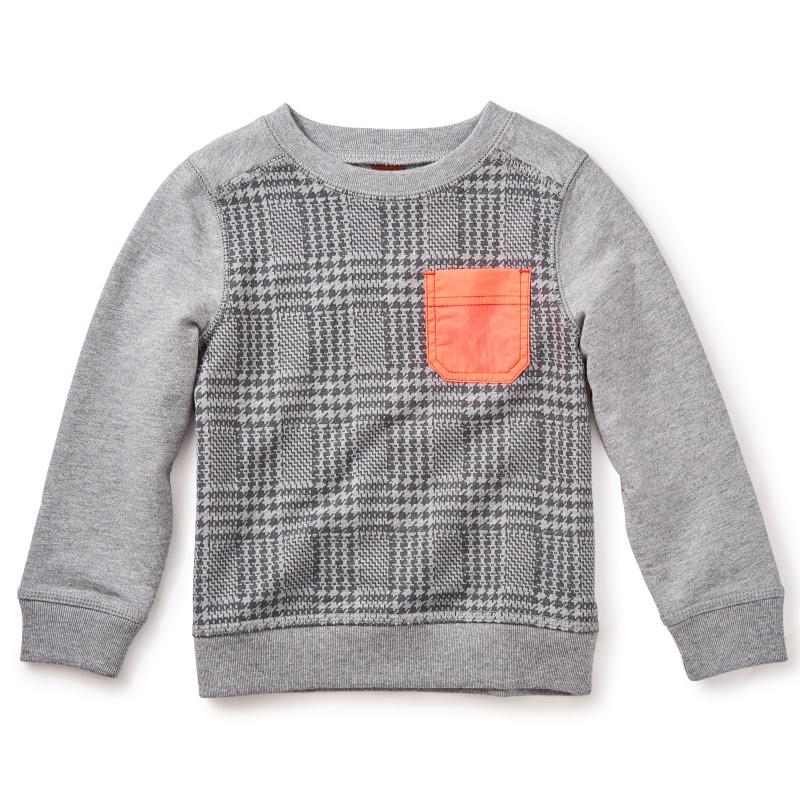 Heughan Sweatshirt
