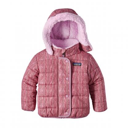 Patagonia Baby Reversible Dream Song Hoody