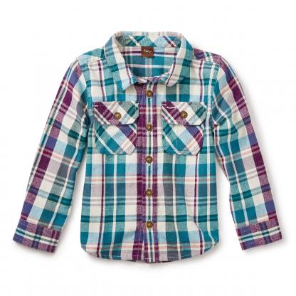 Beaufort Flannel Shirt