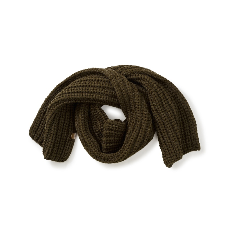 Peppercorn Kids Solid Scarf