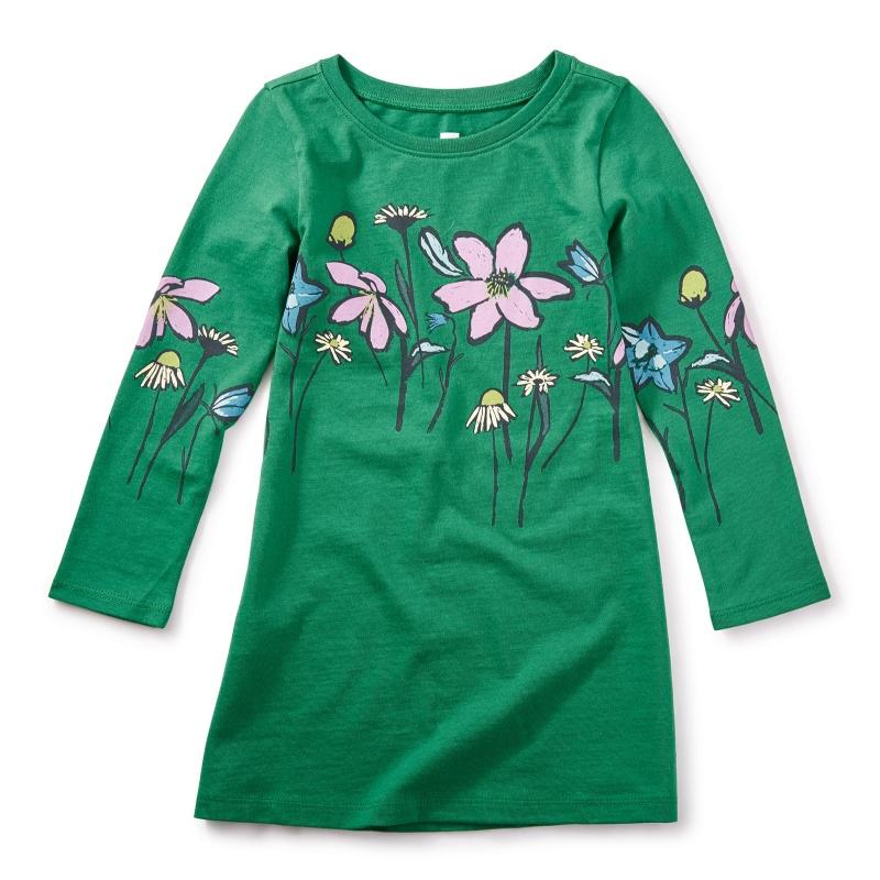 Faileas Graphic Dress