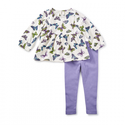 Sorcha Baby Outfit