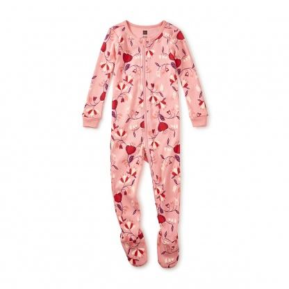 Caer Baby Pajamas