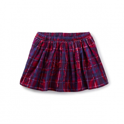 Culzean Twirl Skirt