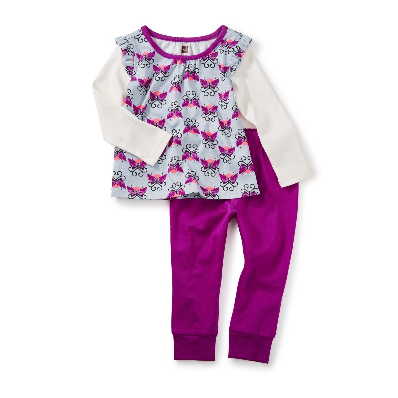 Beitiris Baby Outfit