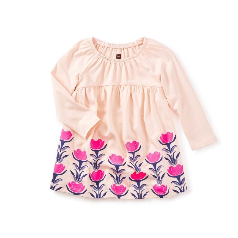 Malin Empire Baby Dress