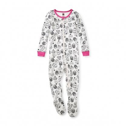 Bonnach Baby Pajamas