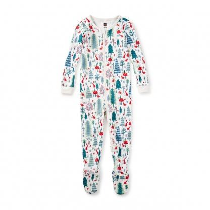 Maeve Baby Pajamas
