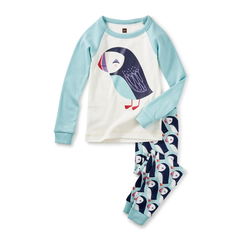 Puffin Pajamas
