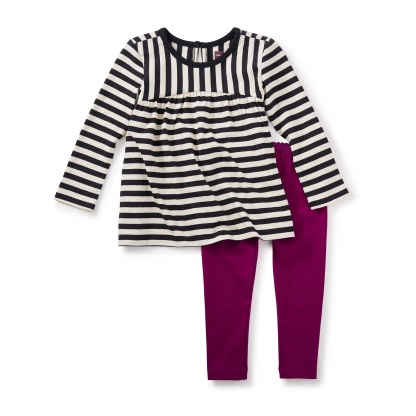 Jura Baby Outfit