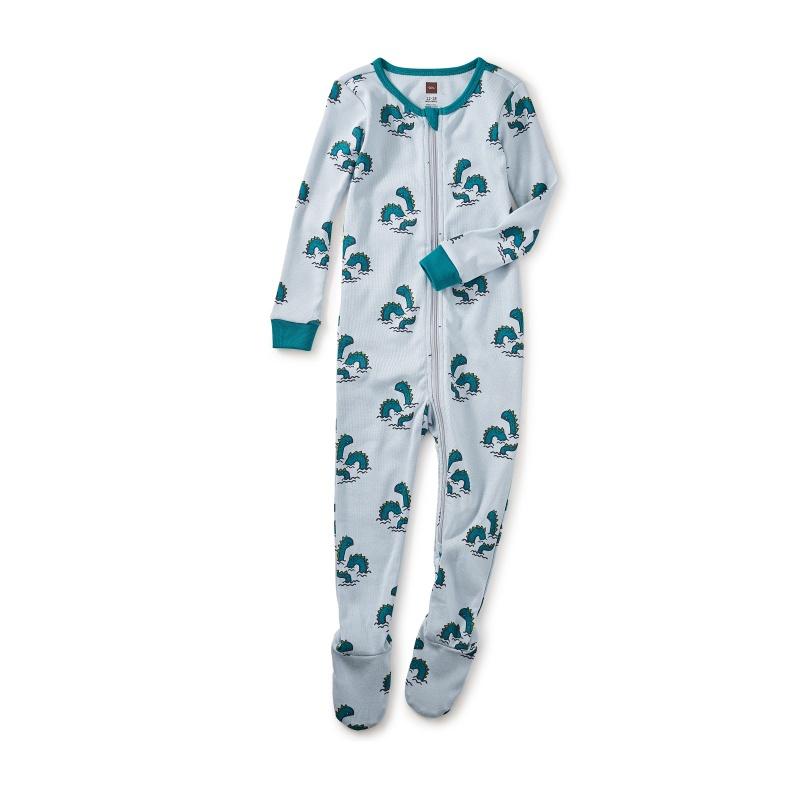 Nessie Baby Pajamas