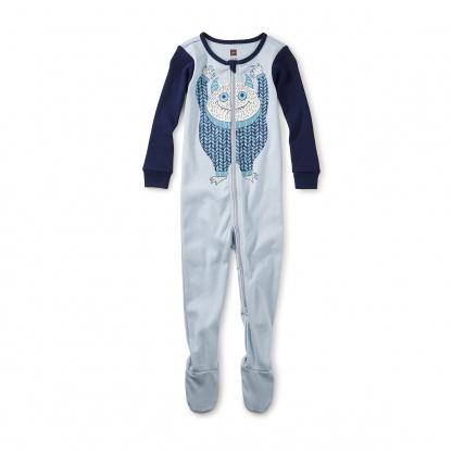 Uilebheist Baby Pajamas
