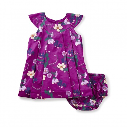 Lauriston Baby Dress