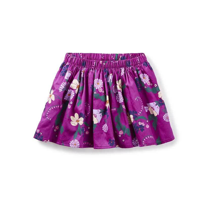 Lauriston Twirl Skirt