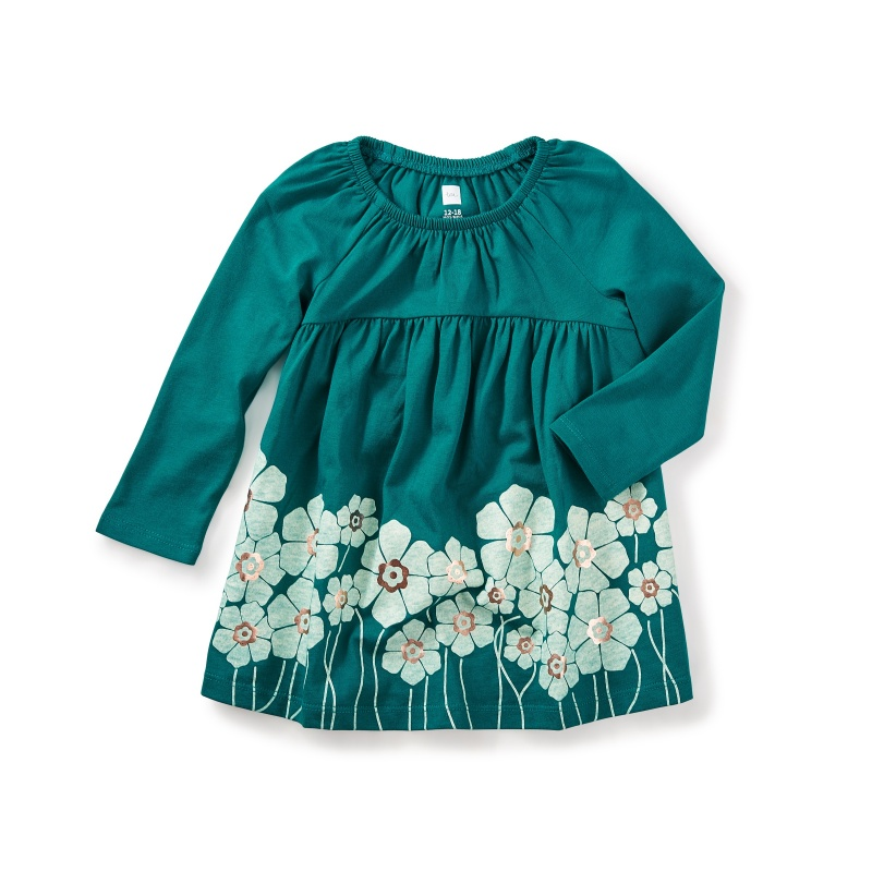 Hatton Empire Baby Dress
