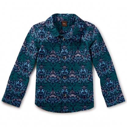 Linton Button-down Shirt