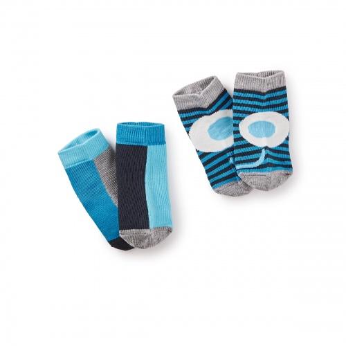 Gorm Socks Two-Pack