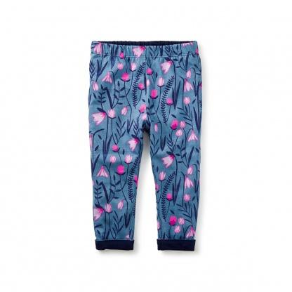 Snowdrop Reversible Pants