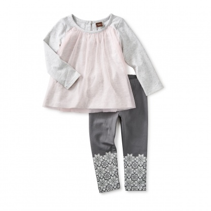 MacKenzie Baby Outfit