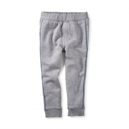 Fleece Side Stripe Joggers
