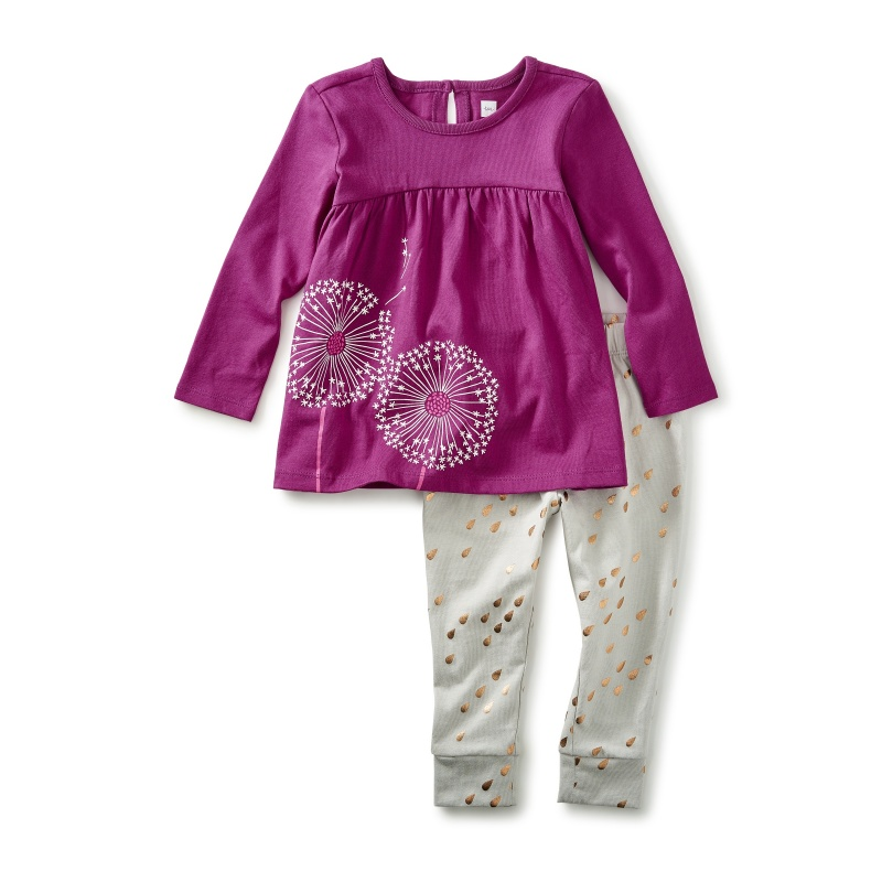 Wish Baby Outfit