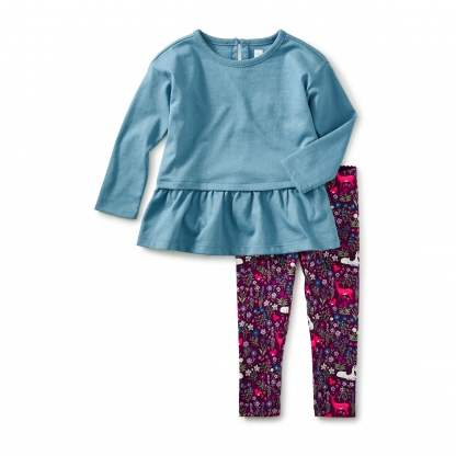 Butterfly Wings Baby Outfit