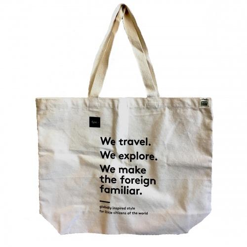 Eco-Bag Tote Bag