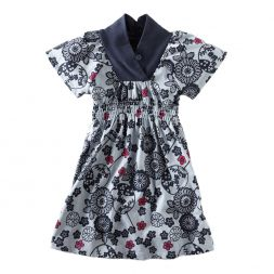 Tea Collection Sumi Floral Dress