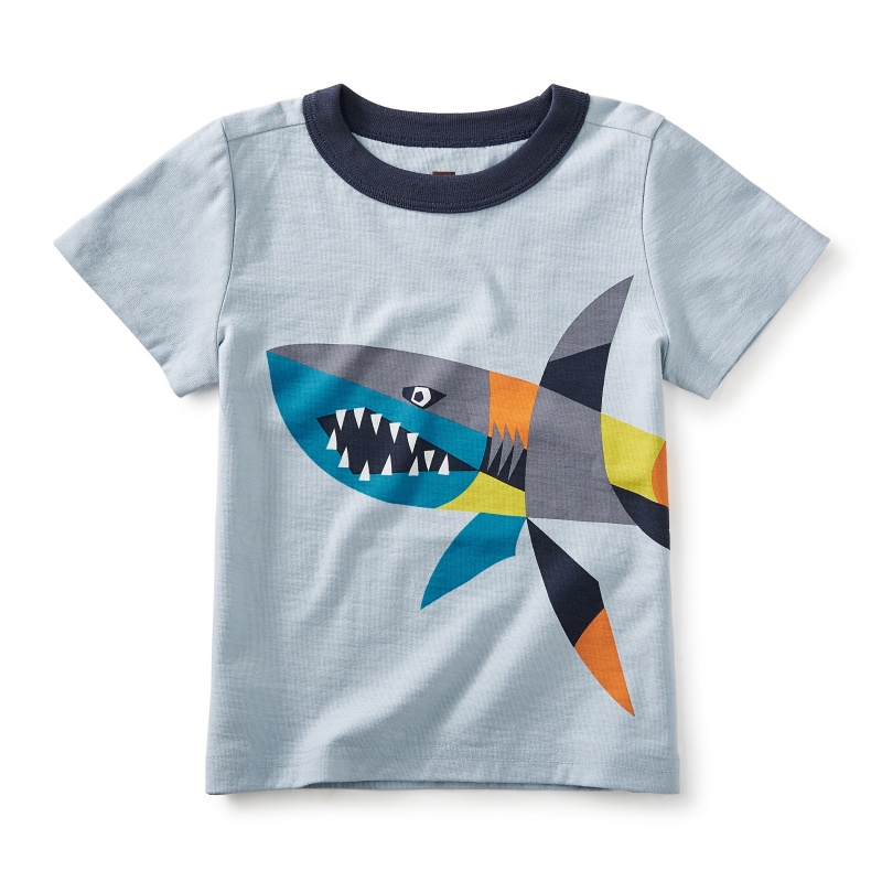 Chomper Graphic Tee
