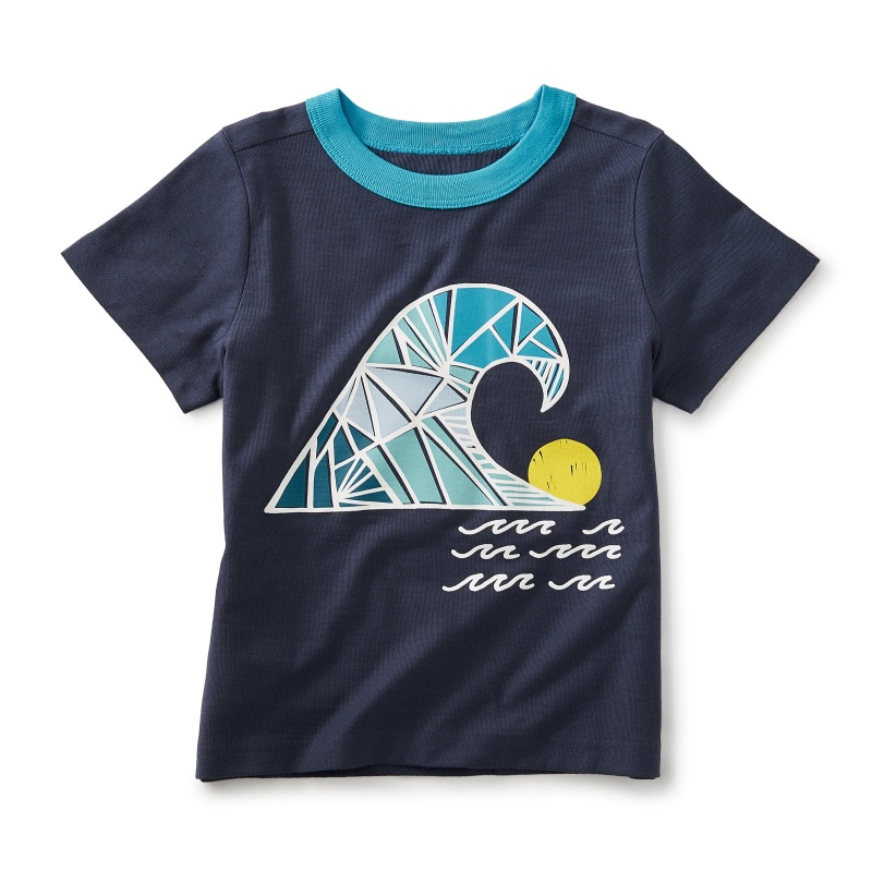 Swell Day Graphic Tee
