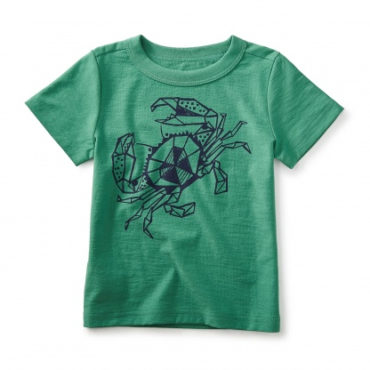 Crab Legs Graphic Tee