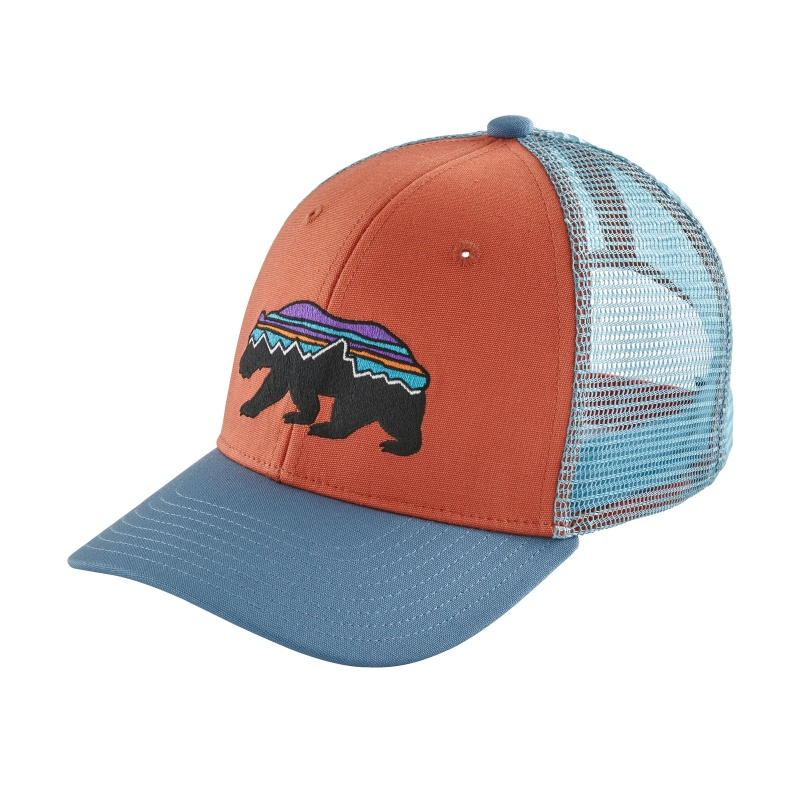 Patagonia Kid's Trucker Hat