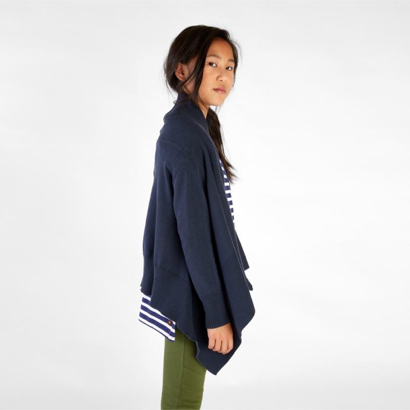 Shawl Sweater Cardigan