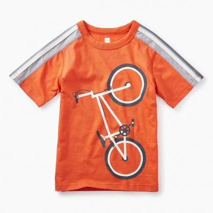Stunt Bike Graphic Tee