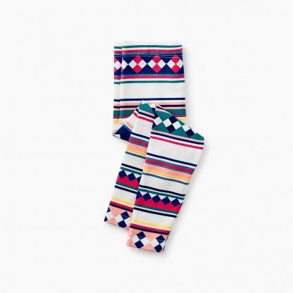 Osceola Stripe Baby Leggings
