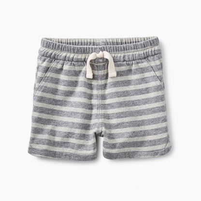 Striped Dolphin Short