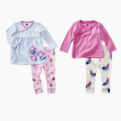 Wrap & Fly Baby Set