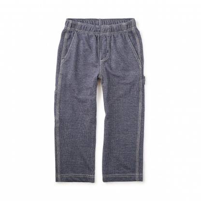 Denim Like Carpenter Pants | Tea Collection