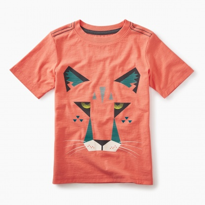 Florida Panther Graphic Tee