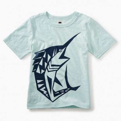 Swordfish Graphic Tee