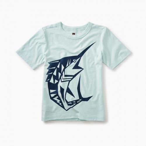 Swordfish Graphic Tee