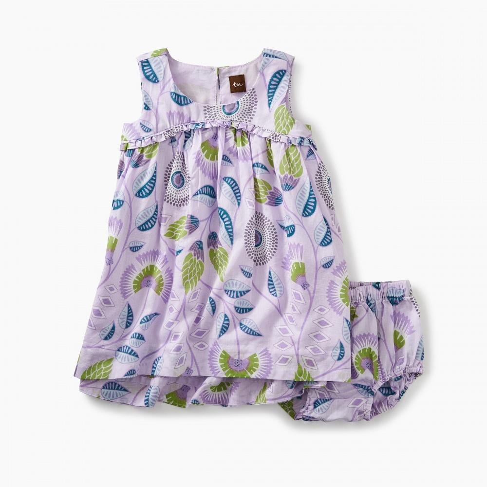 Hi-Lo Baby Dress