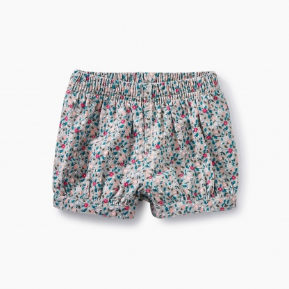 Ditsy Florals Bubble Shorts