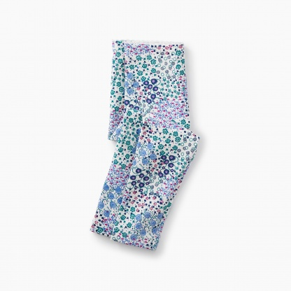 Ditsy Florals Baby Leggings