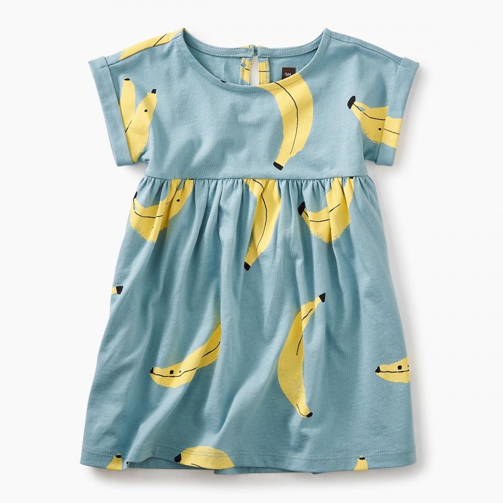 Baby Empire Dress