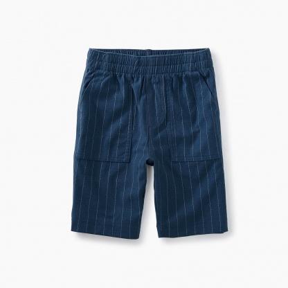 Striped Playwear Shorts