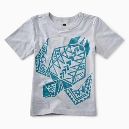 Sea Turtle Graphic Tee