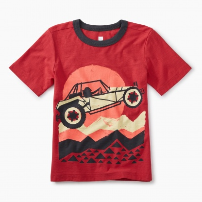 Dune Buggy Graphic Tee