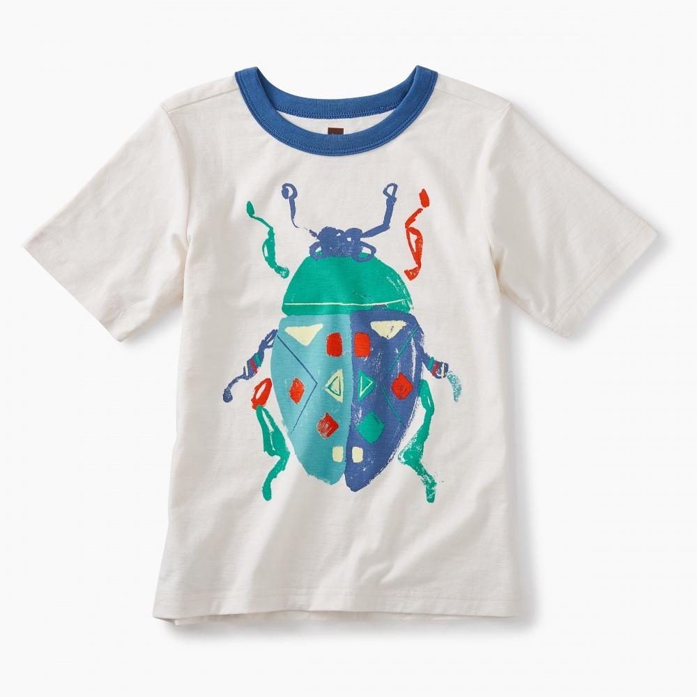 Beetle Graphic Tee